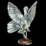 Turkey silver