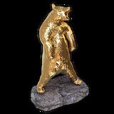 Black bear gold