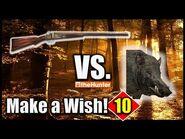 Single Shot Shotgun vs