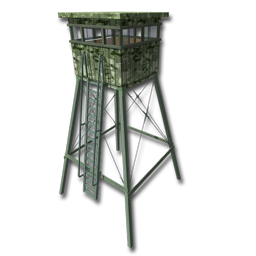 Deployable hunting tower.png