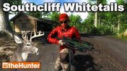 Southcliff Whitetail Hunting (Whitehart Island)