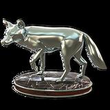 Coyote silver