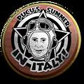 Summerfiesta 2020 trophy pucu