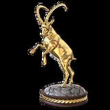 Feral goat gold