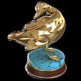 American black duck gold
