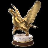 Willow ptarmigan gold
