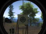 3x Tenpoint Crossbow Scope