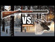 Muzzleloader vs