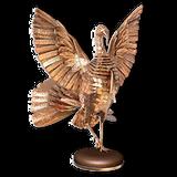 Turkey bronze