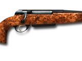 8x57 IS Anschütz 1780 D FL Bolt Action Rifle (SOFT-Grip Wood)