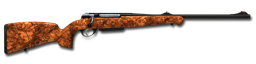 8x57 IS Nosler Partition