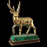 Rusa deer gold