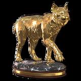 Bobcat gold