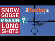 Snow Goose Mission 7 (Long Shots) - theHunter Classic
