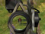 5-Pin Rangefinder Bow Sight