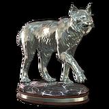 Bobcat silver