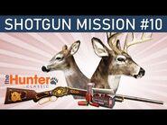 Shotgun Mission -10 (HOW TO) - theHunter Classic