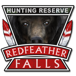 Redfeather Falls The Hunter Wikia Fandom