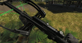Scope reverse draw crossbow 02