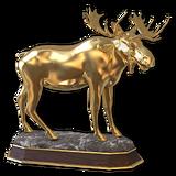 Moose gold