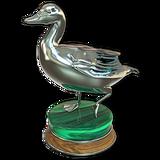 Mallard silver