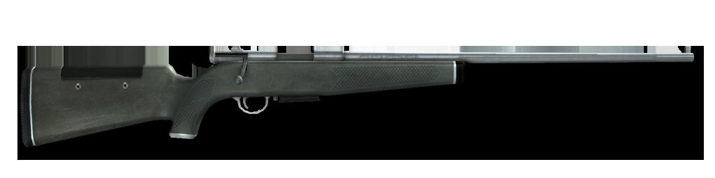 .270 Bolt Action Rifle (Composite)