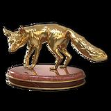 Red fox gold