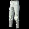 Arctic fox pants