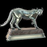 Puma silver