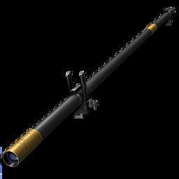6x20mm Scope