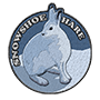 Snowshoe hare badge.png