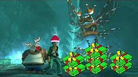ZyLogic/A Merry Beyond Good & Evil Christmas 2013