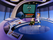 RUDI in The Jetsons Meet the Flintstones (2)