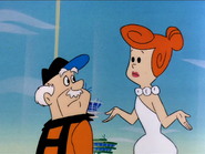 Henry Orbit The Jetsons Meet the Flintstones (9)