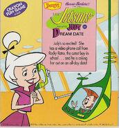 Judy Dream Date