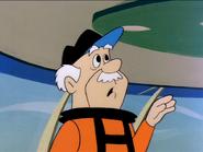 Henry Orbit in The Jetsons Meet the Flintstones (6)