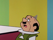 Spacely begging jetsons ep 21 (2)