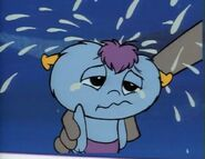 Orbitty was sad using Blanky's sad face from The Brave Little Toaster in Hi-Tech Wreck (3)