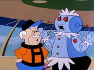 Henry Orbit The Jetsons Meet the Flintstones (6)