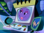 SARA The Jetsons Meet the Flintsones (5)