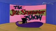 Jet Screamer Show at tv