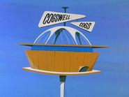 Cogswell Cogs Little Men