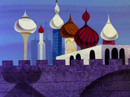 Moscow Russia Jetsons ep 15