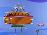Cogswell Cogs Jetsons Ep 12