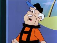 Henry Orbit Movie Jetsons