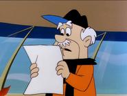 Henry Orbit The Jetsons Meet the Flintstones (2)