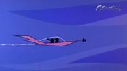 Jet Screamer Car