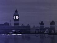 London Uk Jetsons