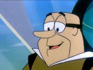 Cogswell smile The Jetsons Meet the Flintstones