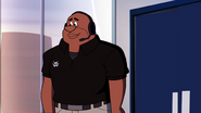 WWE Bouncer Jetsons Movie